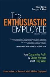 Enthusiastic Employee