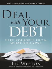Deal with Your Debt