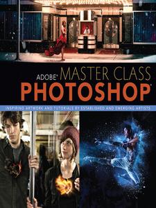 Ebook in inglese Adobe Master Class Perello, Ibarionex