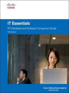 Ebook in inglese IT Essentials Academy, Cisco Networking