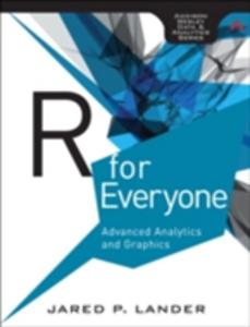 Ebook in inglese R for Everyone Lander, Jared P.
