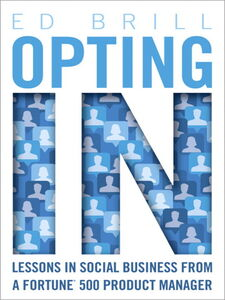 Foto Cover di Opting In, Ebook inglese di Ed Brill, edito da Pearson Education