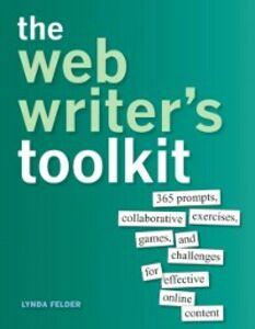 Ebook in inglese Web Writer's Toolkit Felder, Lynda