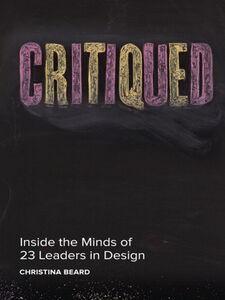 Ebook in inglese Critiqued Beard, Christina