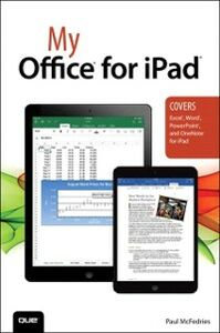 Ebook in inglese My Office for iPad McFedries, Paul