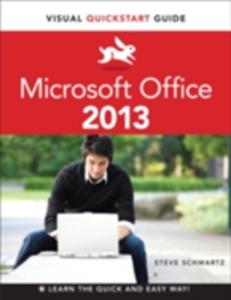 Ebook in inglese Microsoft Office 2013 Schwartz, Steve