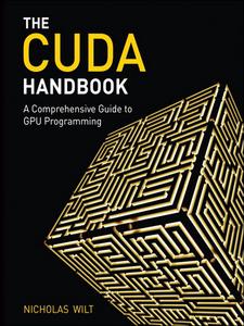 Ebook in inglese The CUDA Handbook Wilt, Nicholas
