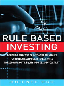 Ebook in inglese Rule Based Investing Hsu, Chiente