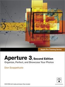 Ebook in inglese Aperture 3 Scoppettuolo, Dion