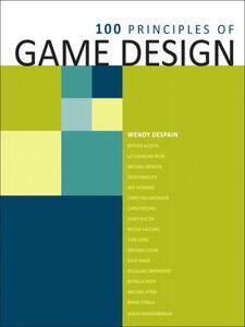 Ebook in inglese 100 Principles of Game Design DESPAIN