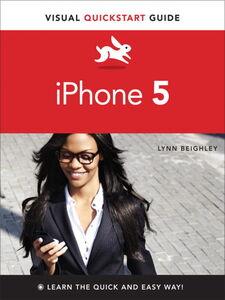 Ebook in inglese iPhone 5 Beighley, Lynn