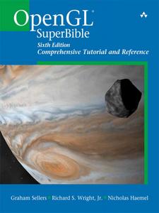 Ebook in inglese OpenGL SuperBible Haemel, Nicholas , Jr., Richard S Wright , Sellers, Graham