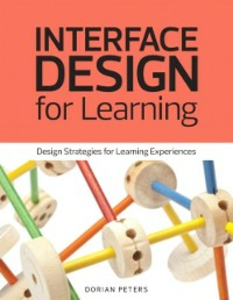 Ebook in inglese Interface Design for Learning Peters, Dorian