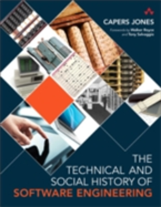 Ebook in inglese Technical and Social History of Software Engineering Jones, Capers