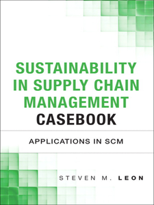 Ebook in inglese Sustainability in Supply Chain Management Casebook Munson, Chuck