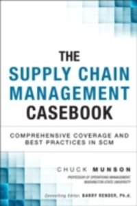Ebook in inglese Supply Chain Management Casebook Munson, Chuck