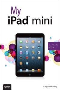 Foto Cover di My iPad mini, Ebook inglese di Gary Rosenzweig, edito da Pearson Education