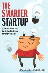 Ebook in inglese Smarter Startup Cabage, Neal , Zhang, Sonya