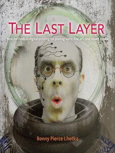 Ebook in inglese The Last Layer Lhotka, Bonny Pierce