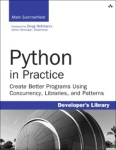 Ebook in inglese Python in Practice Summerfield, Mark