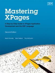 Foto Cover di Mastering XPages, Ebook inglese di AA.VV edito da Pearson Education