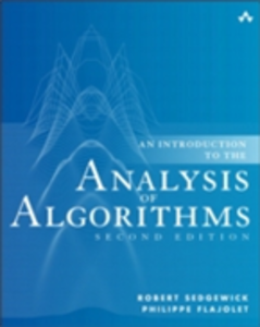 Ebook in inglese Introduction to the Analysis of Algorithms Flajolet, Philippe , Sedgewick, Robert