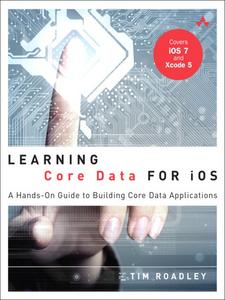 Ebook in inglese Learning Core Data for iOS Roadley, Tim