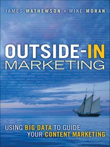Ebook in inglese Outside-In Marketing Mathewson, James , Moran, Mike