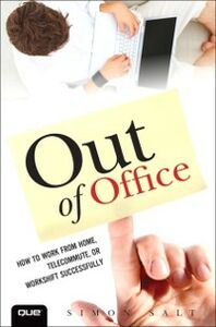 Ebook in inglese Out of Office Salt, Simon