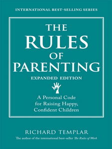Ebook in inglese The Rules of Parenting Templar, Richard