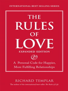 Ebook in inglese The Rules of Love Templar, Richard