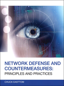 Ebook in inglese Network Defense and Countermeasures II, William (Chuck) Easttom