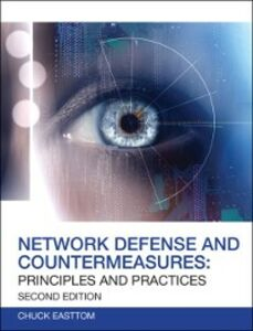 Foto Cover di Network Defense and Countermeasures, Ebook inglese di William Easttom (Chuck) II, edito da Pearson Education