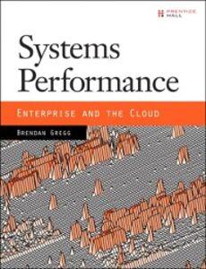 Ebook in inglese Systems Performance Gregg, Brendan