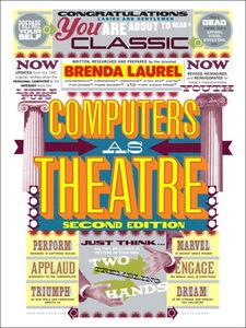 Ebook in inglese Computers as Theatre Laurel, Brenda