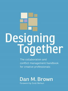 Ebook in inglese Designing Together Brown, Dan M.
