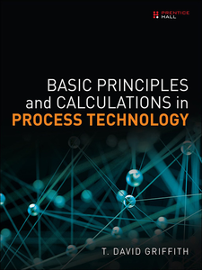 Ebook in inglese Basic Principles and Calculations in Process Technology Griffith, T. David