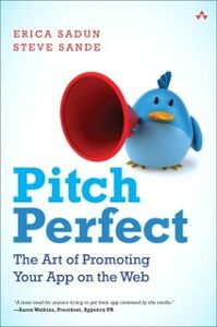 Foto Cover di Pitch Perfect, Ebook inglese di Erica Sadun,Steve Sande, edito da Pearson Education
