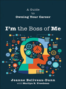 Ebook in inglese I'm the Boss of Me Beliveau-Dunn, Jeanne