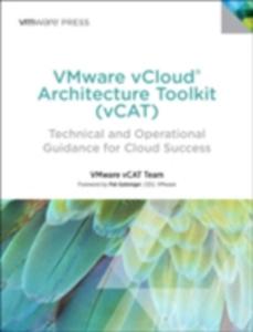 Ebook in inglese VMware vCloud Architecture Toolkit (vCAT) Press, VMware