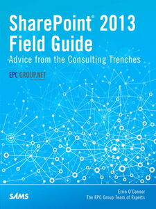 Ebook in inglese SharePoint 2013 Field Guide O'Connor, Errin