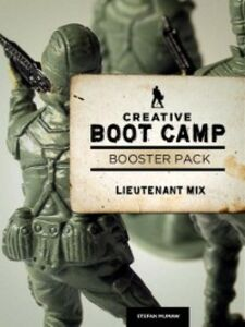 Ebook in inglese Creative Boot Camp 30-Day Booster Pack Mumaw, Stefan