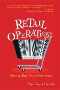 Foto Cover di Retail Operations, Ebook inglese di Angie Tang, edito da Pearson Education