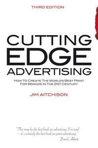 Ebook in inglese Cutting Edge Advertising Aitchinson, Jim