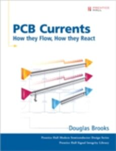 Foto Cover di PCB Currents, Ebook inglese di Douglas Brooks, edito da Pearson Education