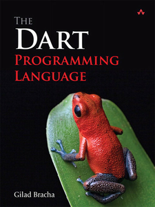 Ebook in inglese The Dart Programming Language Bracha, Gilad