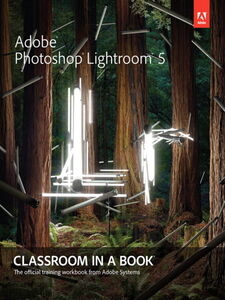 Ebook in inglese Adobe® Photoshop® Lightroom® 5 Adobe Creative Team