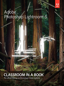 Ebook in inglese Adobe® Photoshop® Lightroom® 5 Team, Adobe Creative