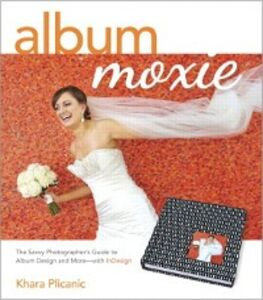 Ebook in inglese Album Moxie Plicanic, Khara