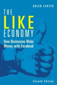 Foto Cover di Like Economy, Ebook inglese di Brian Carter, edito da Pearson Education